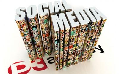 P3 agency Social Media Marketing