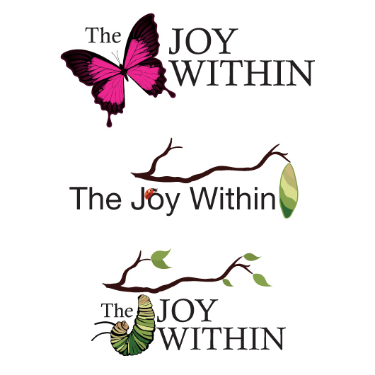 thejoywithin-logo-design