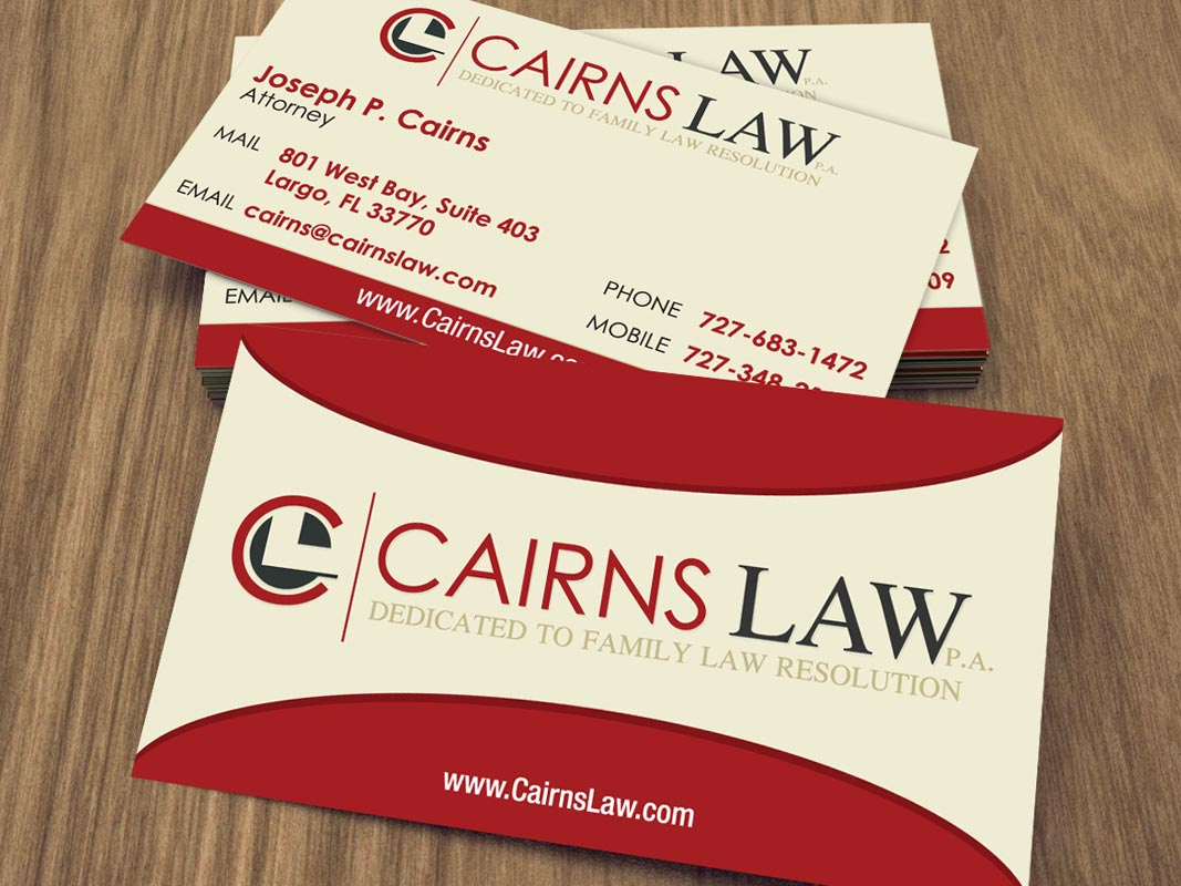 Joe Cairns of Cairns Law comes to P3 for Brand & Marketing Work