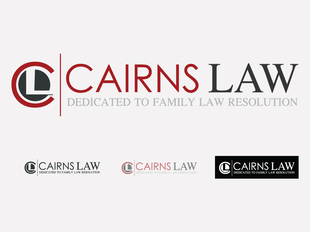 cairns-law-logo-and website-design