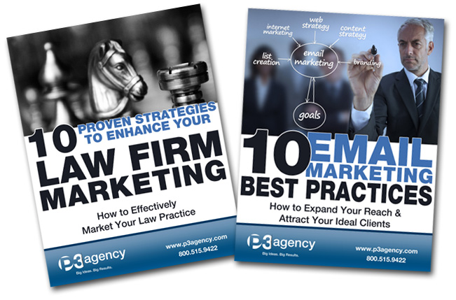 Law Firm Marketing Guide Download