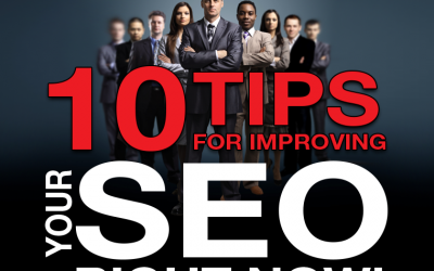 10 Tips for Improving Your SEO