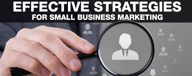 Effective Strategies for Small Business