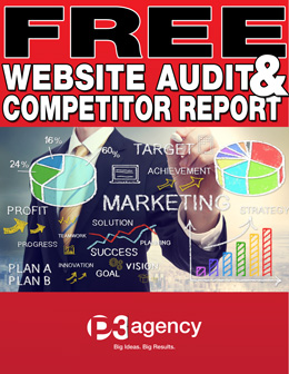 Free Website SEO Audit and Ranking Report