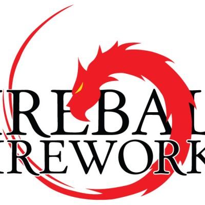 fireball-fireworks-logo