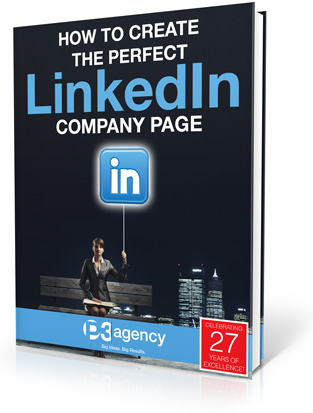 Create the Perfect LinkedIn Company Page