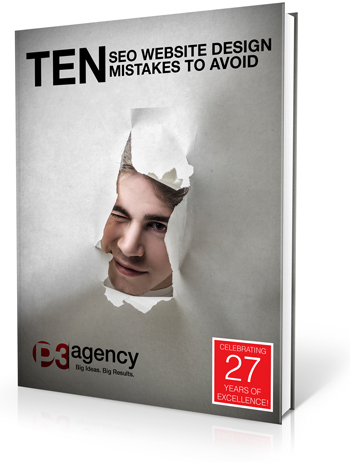 10 SEO Website Design Mistakes to Avoid
