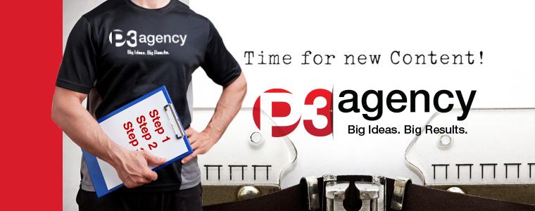 P3 agency