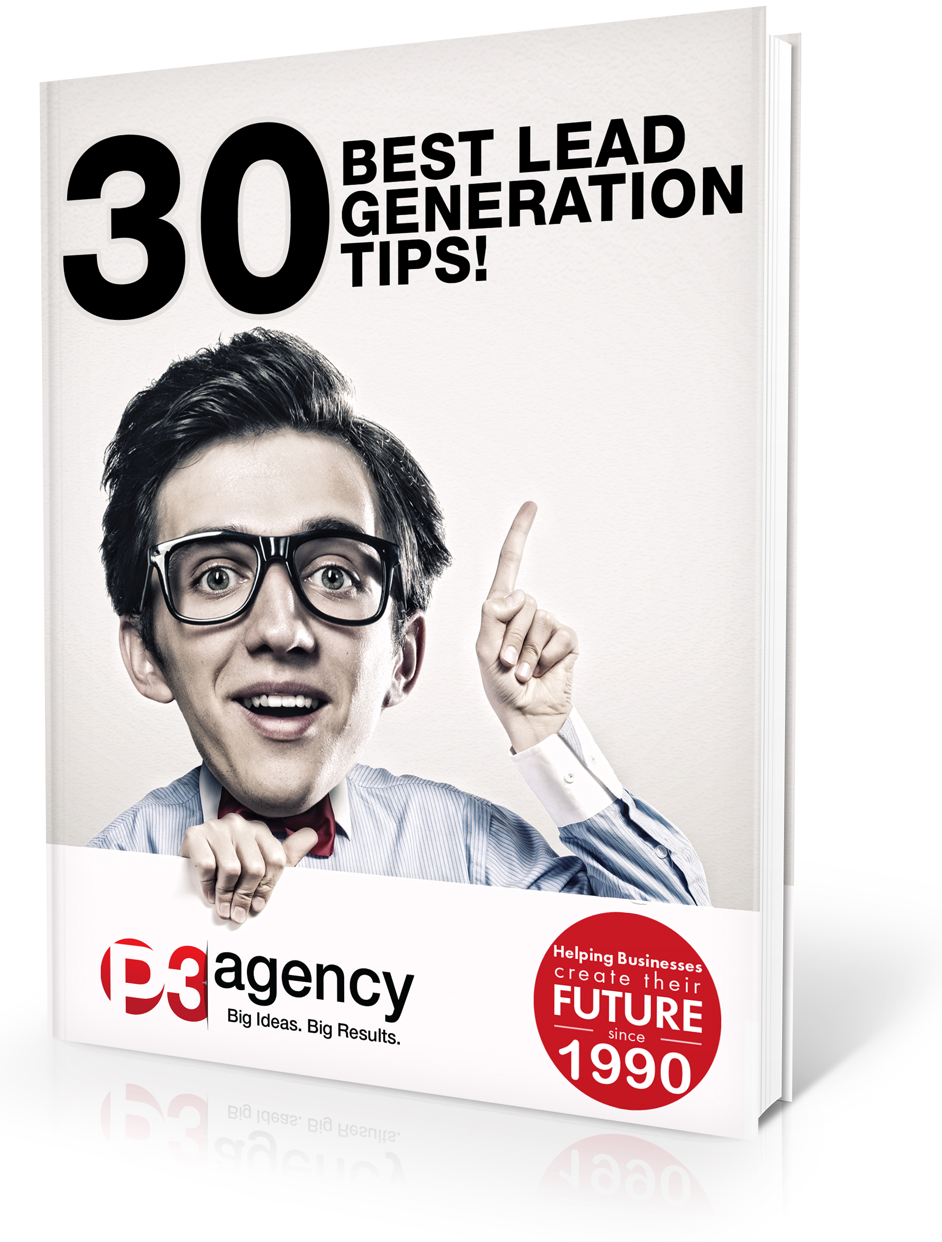 30 Lead Generation Tips to help you grow your business