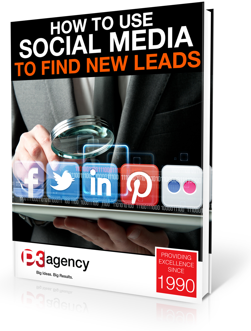 How to Use Social Media to Find New Leads