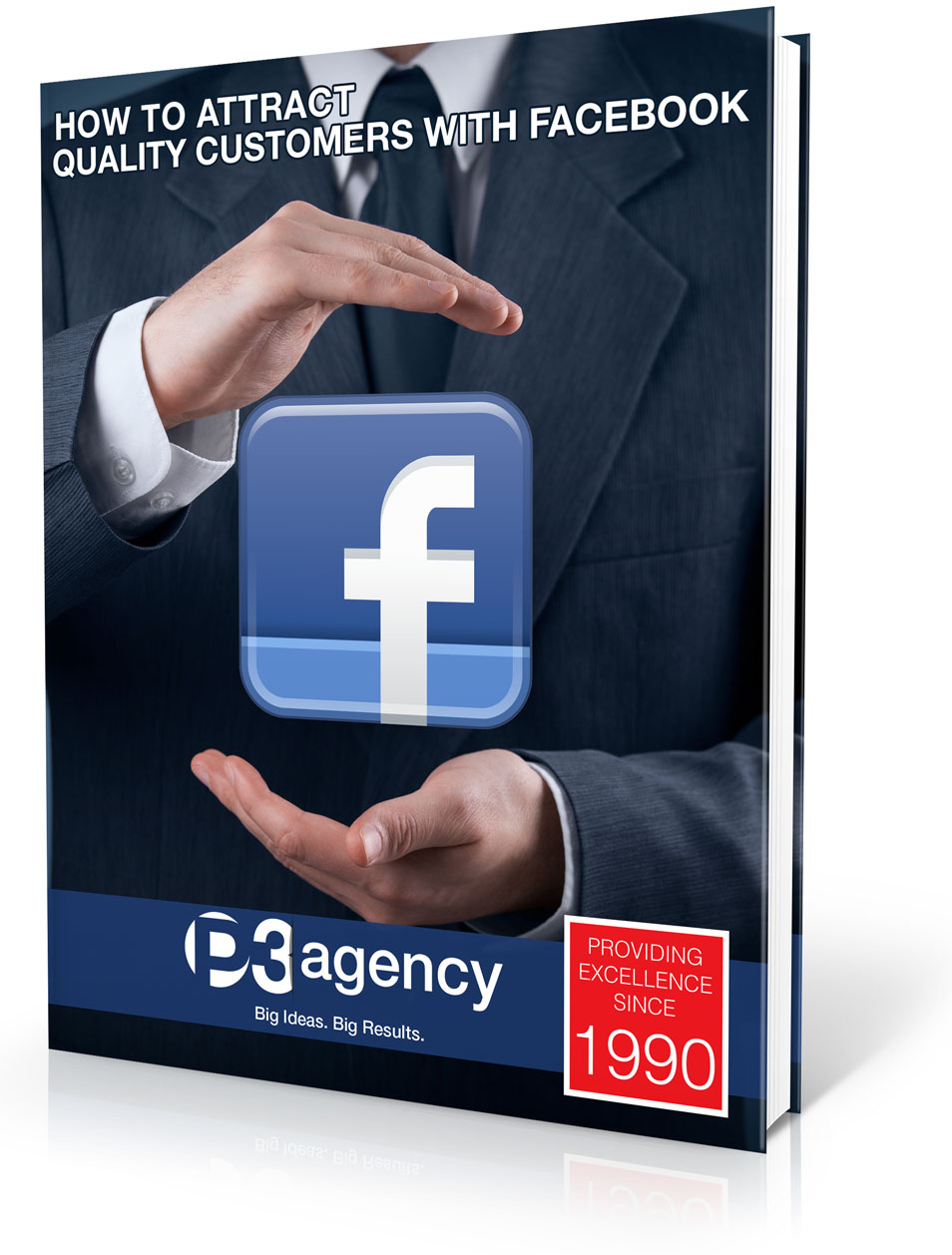 How to Attract Quality Customers with Facebook