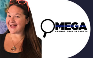 Michelle Bocchino | Omega Promotional Products